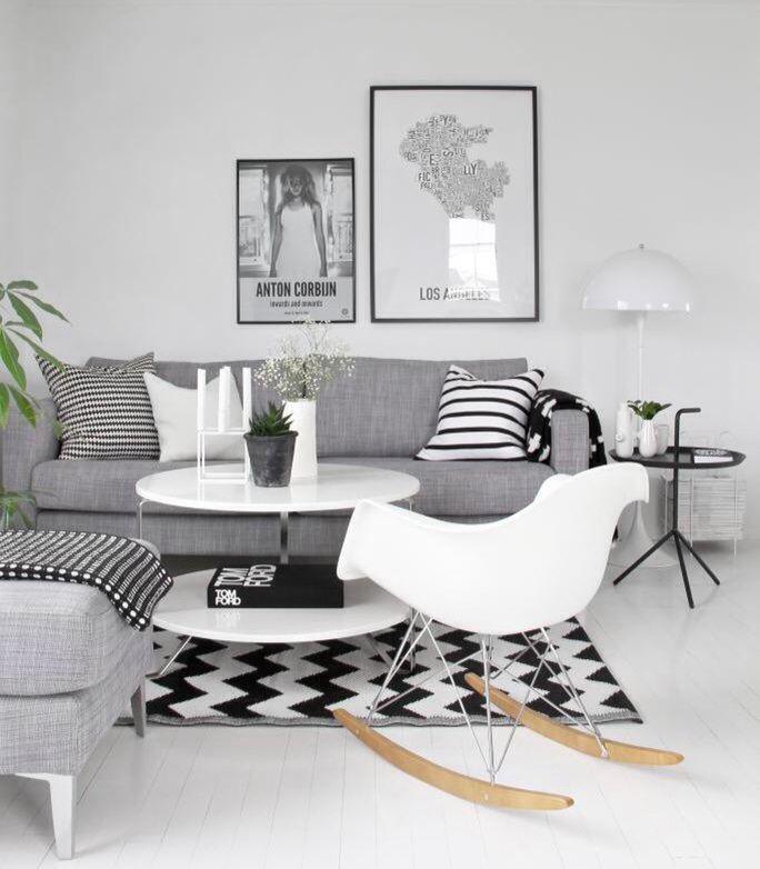 Eames chair