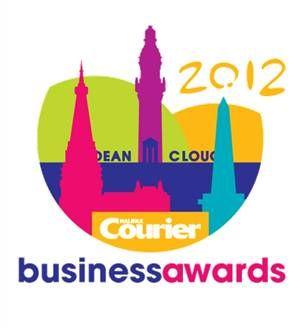 Halifax Courier Award http://www.aerialwaves.co.uk