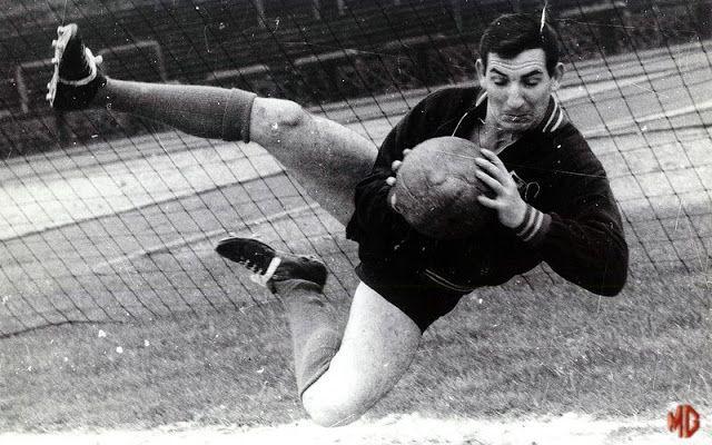 Jean Nicolay - Standard Liège