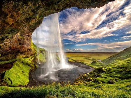 Waterfall - amazing