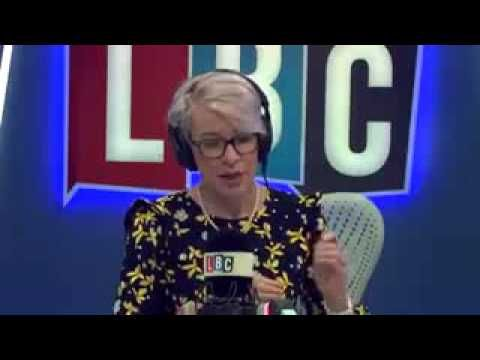POWERFUL : Katie Hopkins - ' Why do Muslims choose to go to Christian Co...