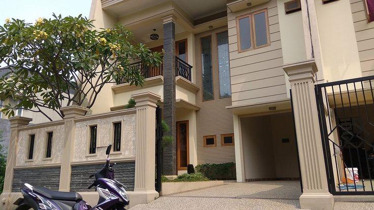2 Unit Rumah Mewah Kav Marinir - Duren Sawit | Rumah Baru