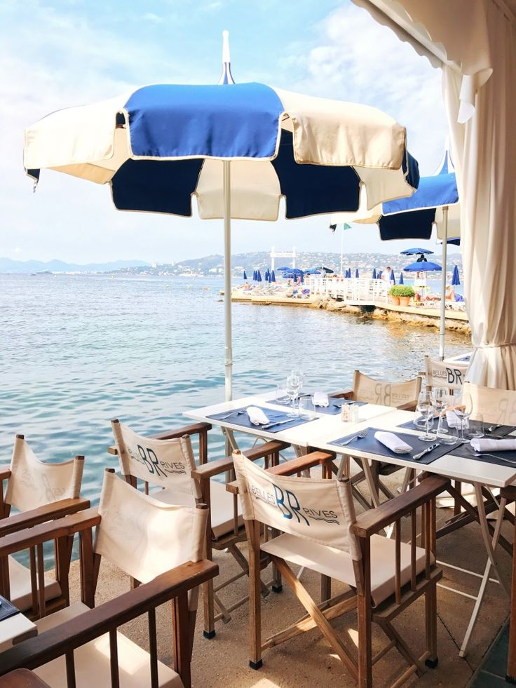 The Ideal South of France Itinerary: Antibes, Eze and Monaco + Where We Stayed - Lauren Nelson