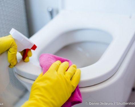 Sognate un bagno sempre pulito e profumato? Niente problema, vi insegniamo alcuni semplici metodi naturali per mantenere il vostro bagno profumato senza l'utilizzo di prodotto chimici dannosi sia per la salute che per l'ambiente. Neanche a dirlo, per allontanare i cattivi odori, dovrete sempre te...