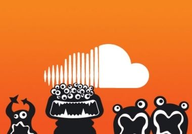 add 3000 Soundcloud Plays to your Track