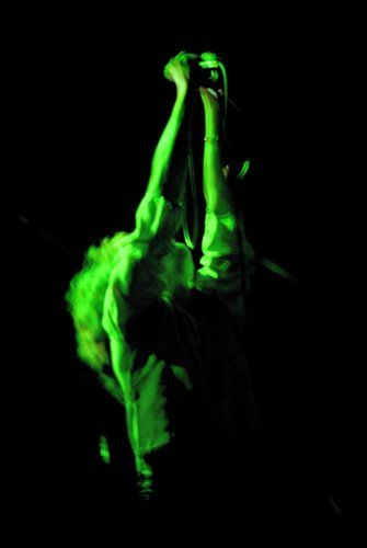 Bill Allen Photography - Foreigner 11/23/1979 BJCC Concert Hall Birmingham AL - Foreigner19791123-1-23