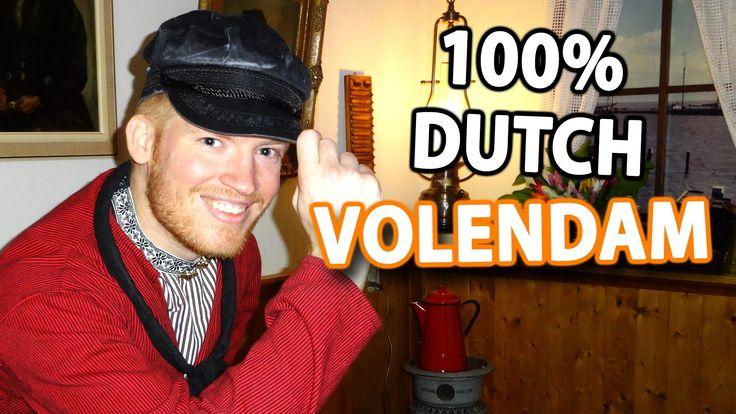 #volendam #youtube video