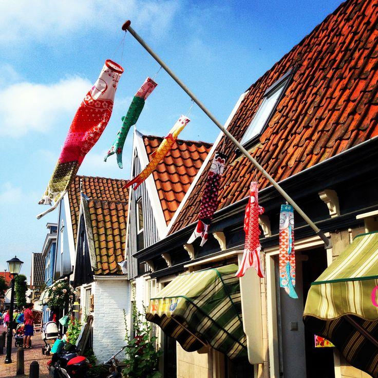 Den Burg Texel