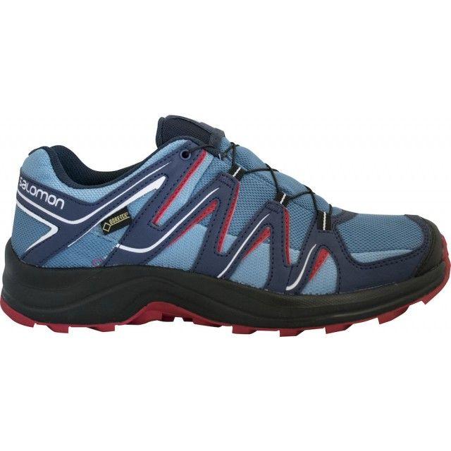 Chaussures de randonnée pour femmes XA Fuster GTX de SALOMON/ SALOMON's XA  FUSTER GTX Shoes