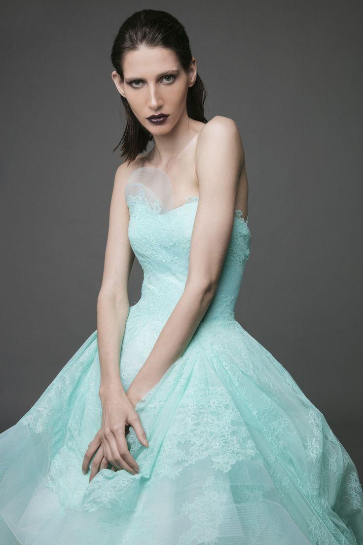 16 mejores imágenes de 你 en Pinterest | Vestidos de novia, Vestidos ...