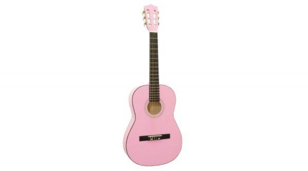 Dimavery - AC-303 3/4-es klasszikus gitár [Pepita Hirdető]