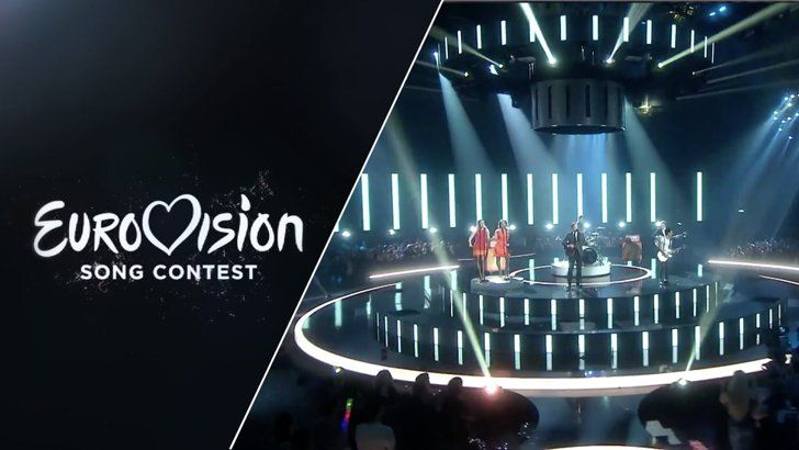 """Pin for Later: Das sind alle Songs des Eurovision Song Contest 2015 Dänemark Anti Social Media — """"The Way You Are"""""""