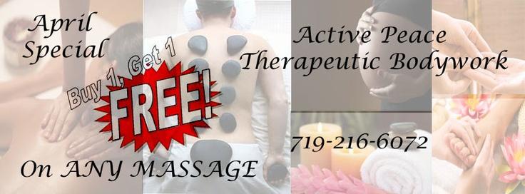 colorado springs stress away massage services