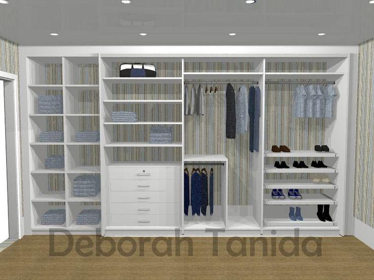 closet | Closet Casal costa VA abert_107259