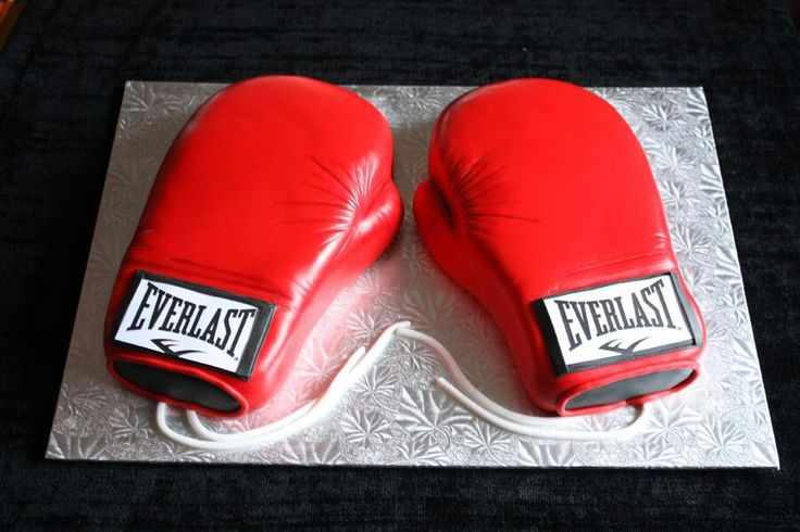 Boxing Gloves Cake Cake Stuff Up Coming Birthday Ideas