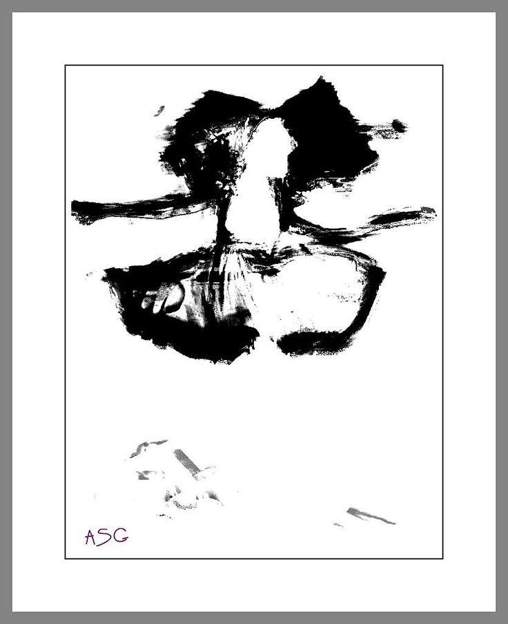 """""""Тина Тернер"""" - Изобразительное искусство - Масло, акрил"""