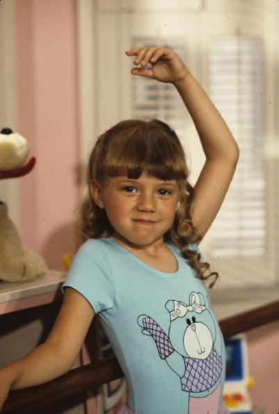 Full House - Jodie Sweetin, 1987