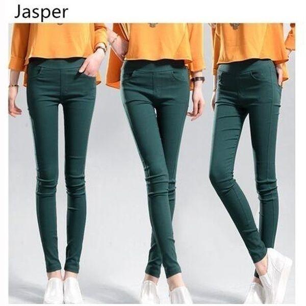 2021 Plus Terciopelo Actualizacion Tela De Alta Tecnologia 10 Colores Nueva Moda Pantalones Para Mujer Pantalones Lapiz Tela Elastica Pantalones Para Mujer Xs 3 Outfit Inspiration Fall Trousers Women Pants