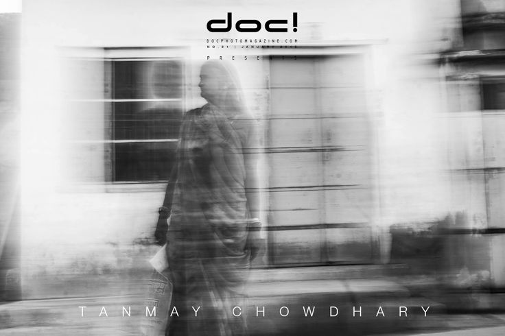 doc! photo magazine presents: Tanmay Chowdhary - ACROSS DRYLANDS, AMONG NOMADS @ doc! #31 (pp. 133-149)