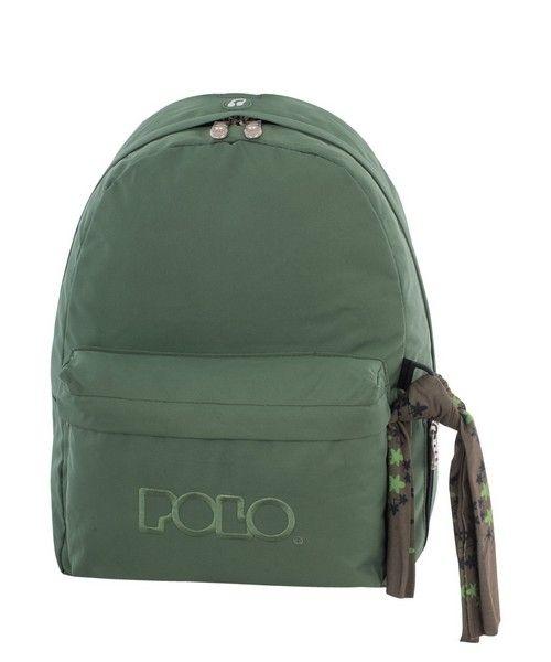 b6f554f9c2 ΤΣΑΝΤΕΣ ΓΥΜΝΑΣΙΟΥ - ΛΥΚΕΙΟΥ  Σακίδιο Original POLO Bag (1+1 θέσεις ...
