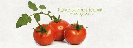 Les bienfaits de notre tomate   La Tomaterie, Saint-Pierre-les-Becquets. En chemin vers le Bas St-Laurent sur la route 132, arrêt gourmand obligatoire à la Tomaterie. Juste des produits frais préparés avec amour, on adore!