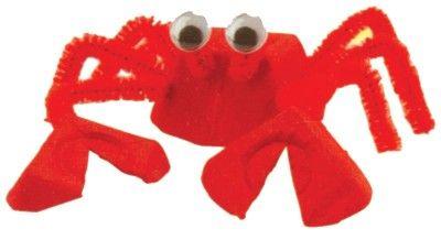 """TLC Family """"Lobster Craft: Loony Lobster"""" #joescrabshack"""
