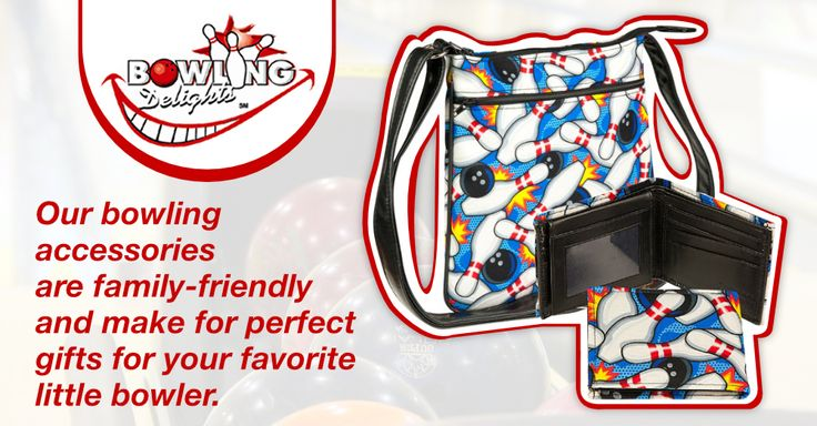 Our bowling accessories are family-friendly and make for #perfect gifts for your #favorite little bowler. #bowling #gifts #products #giftbasket #chocolates #frames #toys #games #novelties #party #high-quality #delivery #giveaway #BowlingDelights #shopping #deals #sale
