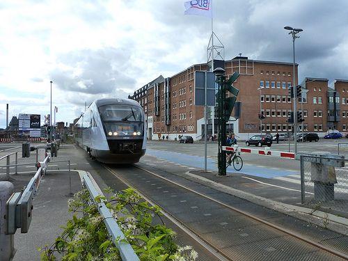 Aarhus,Denmark