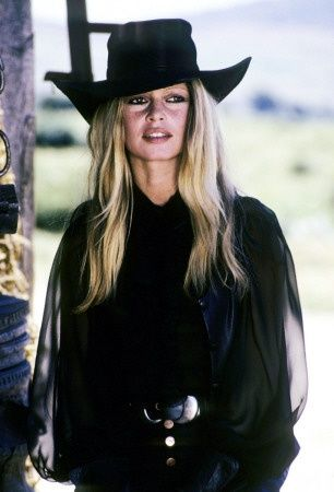 | brigitte bardot | movie star | hollywood | stunning | actress | blonde | natural beauty | cowgirl | www.republicofyou.com.au