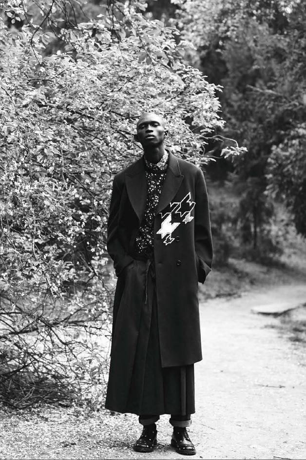 fernando cabral | Fernando Cabral for Dapper Dan Magazine, May 2014. Shot by Johan ...