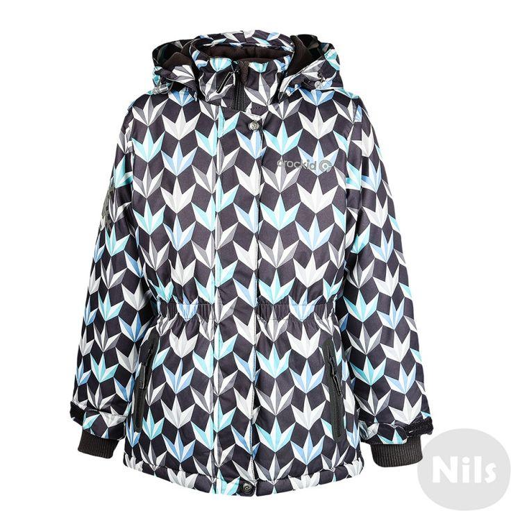 Куртка CROCKID (бирюзовый, 6302) купить в Москве. Цены, фото | Интернет-магазин Nils.ru