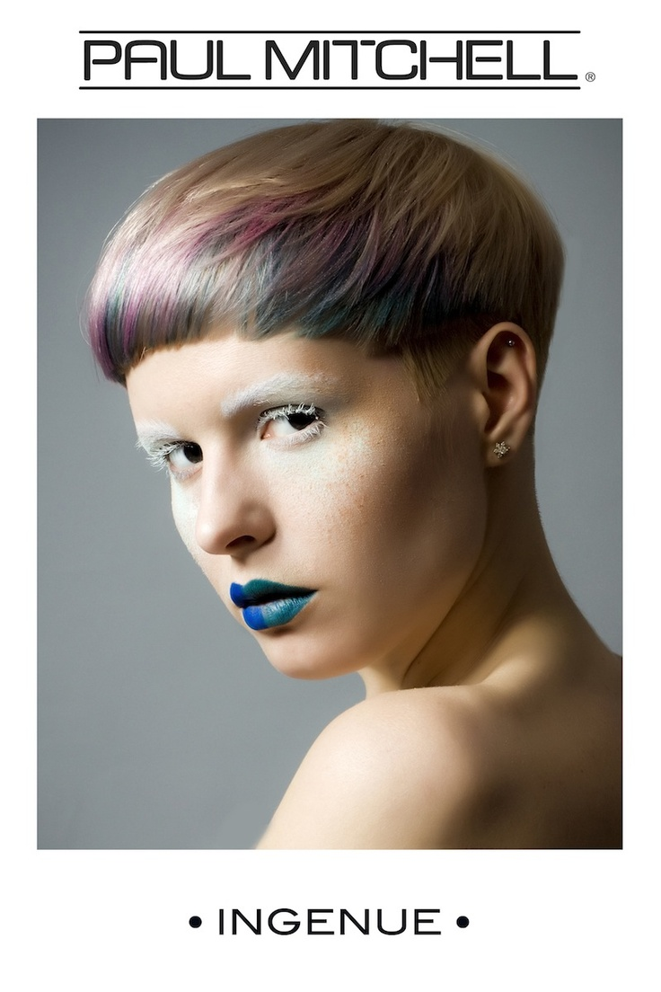Sergei Shapochka. Collection INGENUE. 2012. Not into the color but great cut