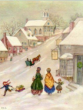 Christmas day ❅