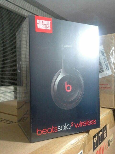 Beats solo 2 wireless disponibile a 290 euro