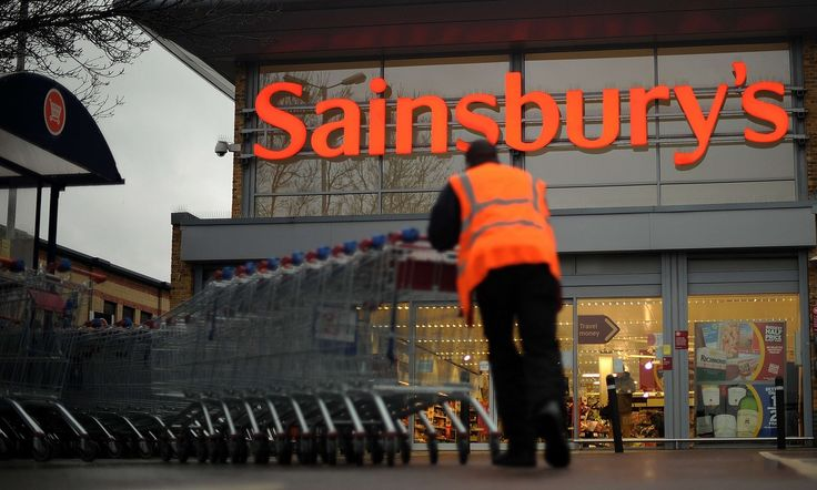 Supermarket aims to take on Amazon and John Lewis to create combined food and non-food retailer. Sainsbury's has agreed terms to buy Home Retail Group, the owner of Argos, in a £1.3bn deal in order to increase competitivness and benefit from rgos's delivery network and IT systems. This will allwo them to take on Amazon and also discount supermarkets such as Aldi.
