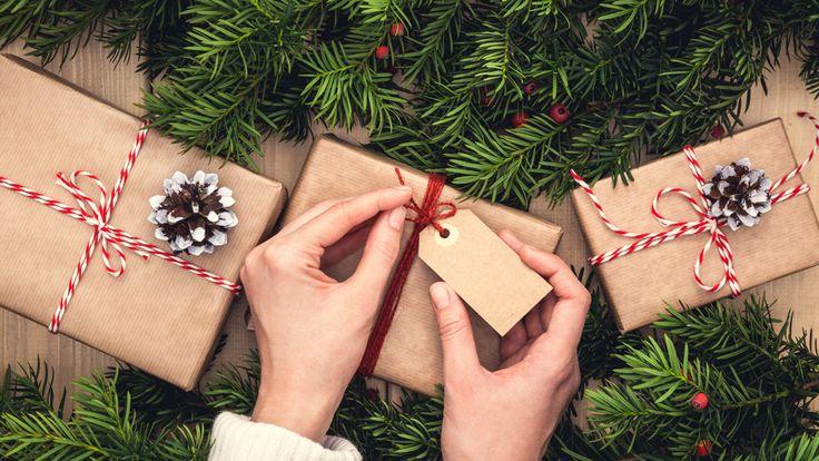 Weihnachtsgeschenke Thermomix
