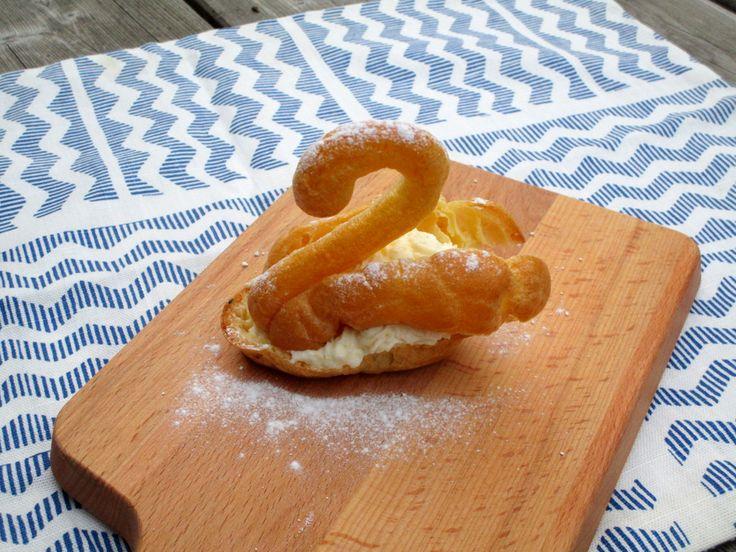 zwanensoesje uit heel holland bakt