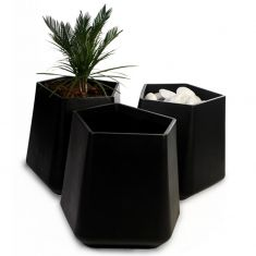 Pot Moyen Rock Garden Qui Est Paul Meubles De Jardin Design