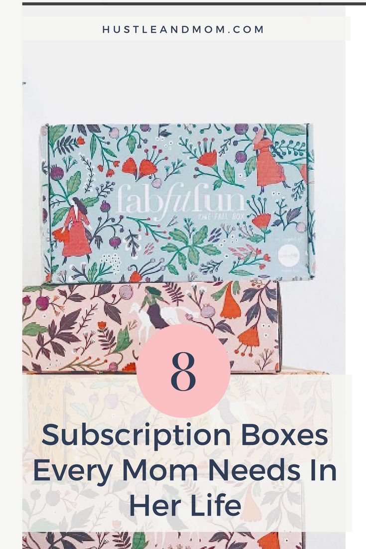 Subscription boxes. They're everywhere! You can't scroll through social media without seeing a video of someone unveiling the goodies they just received, beautifully packaged, delivered to their doorstep. I can see why these boxes are all the rage. I mean first off, there is a subscription box for anything and everything you can possibly think …