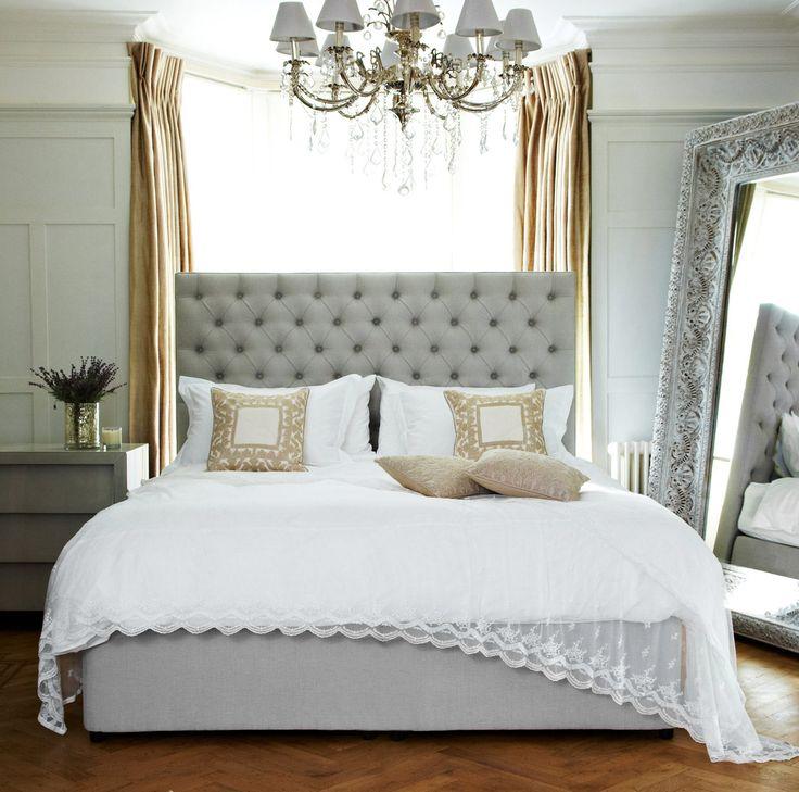 Lockley Bed, sweetpeaandwillow.com