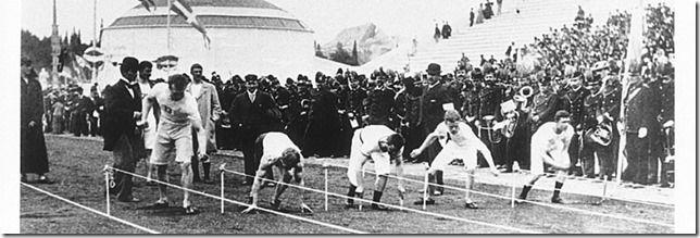 RS Notícias: Atenas 1896: primeiros Jogos Olímpicos da era mode...
