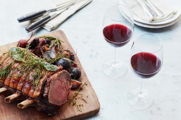 5 ways to cook with wine