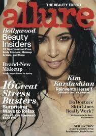 Allure Magazine March Issue investigated the BEST and the WORST. Can you guess who made the list for the BEST? Yes, we did -- Rodan + Fields!! Check it out on page 164.
