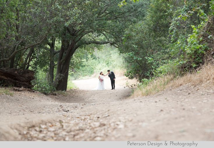Adriana and Carlos  wanted to do a day-after session at a woodsy and lush location where we would be able to take more variety of photos the...