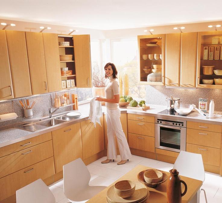 In Unseren Küchenwelten Finden Sie Küchen In Verschiedenen Stilrichtungen ✓  Landhausküchen ✓ Moderne Küchen ✓ Wohnküchen ✓