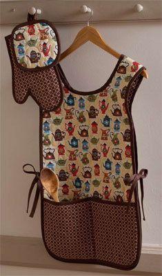 Картинки по запросу utility apron pattern free