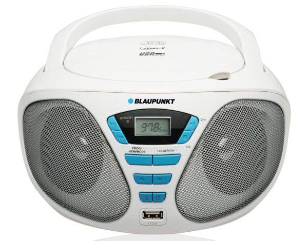 Radioodtwarzacz BLAUPUNKT BB5WH