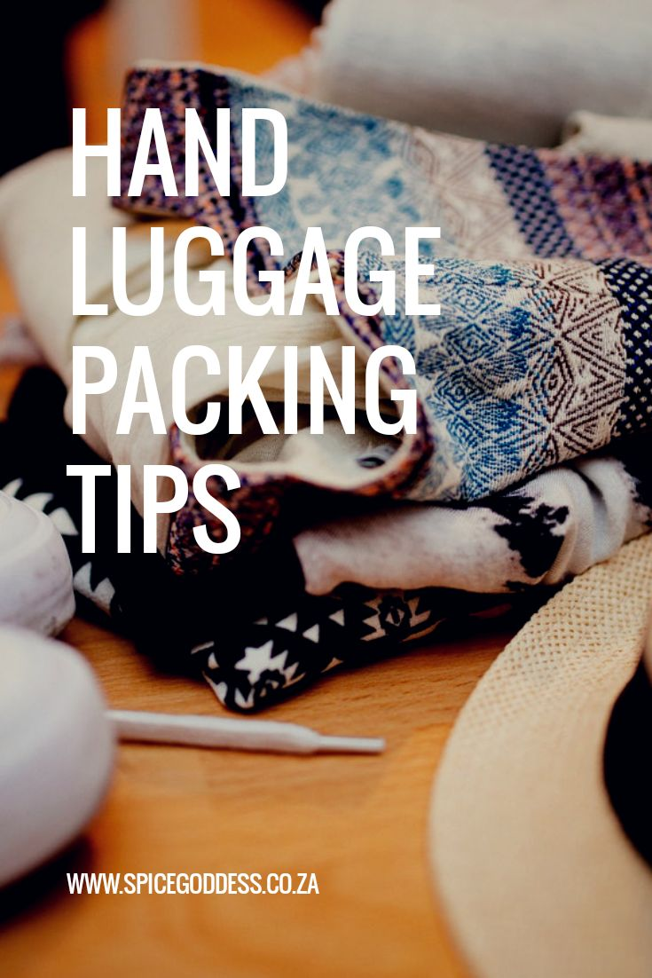 There is  a myth that all women pack way too much and carry everything plus some more just incase. CONFESSION TIME I used to do that BUT not anymore as I have become wiser. Packing your Hand Luggage especially for