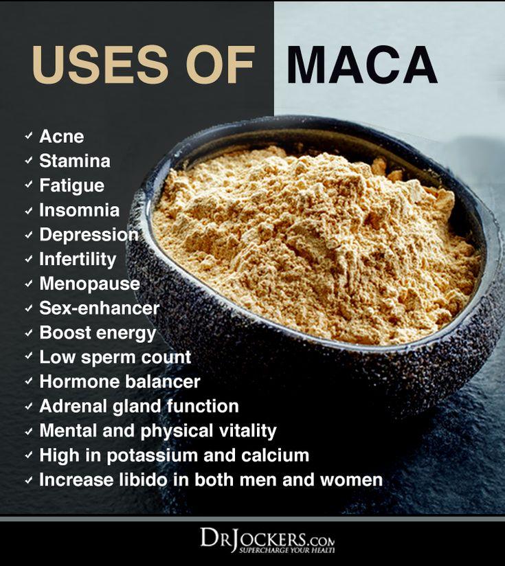5 Hormone Balancing Benefits of Maca - DrJockers.com