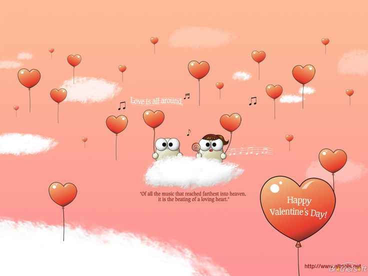 St Free Valentine Wishes For Friends. ALTools St Valentines Day Wallpaper 2007 Download